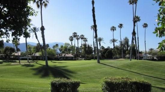 PAD2 - Rancho Las Palmas Country Club - 2 BDRM Plus Den, 2 BA - Image 1 - Rancho Mirage - rentals