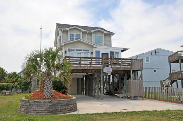 6915 12th Avenue - 12th Avenue 6915 - Topsail Beach - rentals