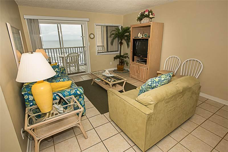 Holiday Surf & Racquet 604 - Image 1 - Destin - rentals