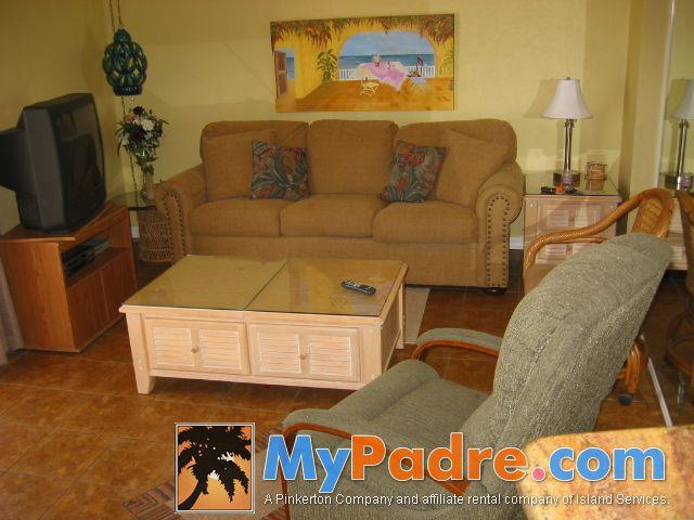 INTERNACIONAL #301: 1 BED 1 BATH - Image 1 - South Padre Island - rentals