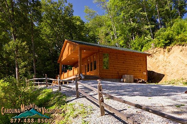 Born to be Wild - Image 1 - Bryson City - rentals