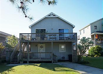 CH103A- OTTER'S RUN; SOUNDFRONT W/ COMM. AMENTIES! - Image 1 - Kill Devil Hills - rentals