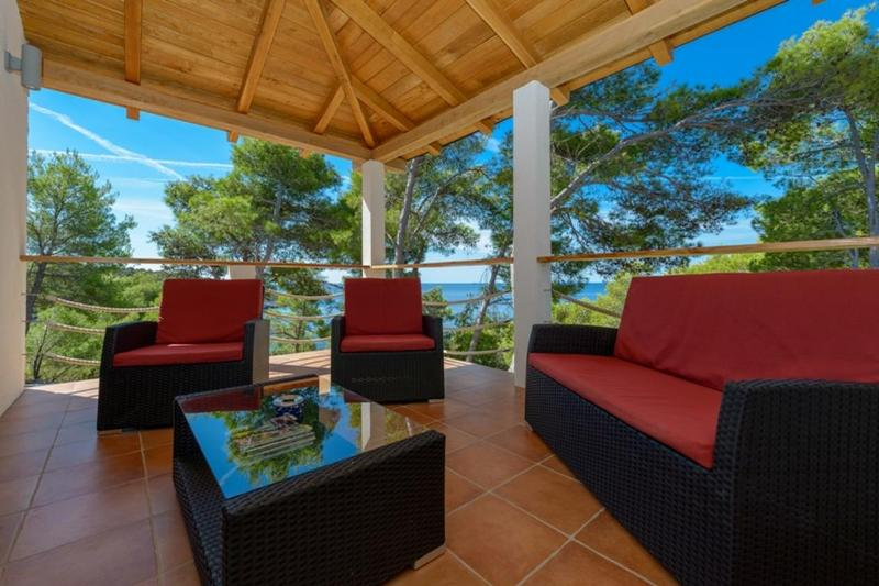 Villa near the sea in privacy, Drvenik, Croatia - Image 1 - Drvenik - rentals