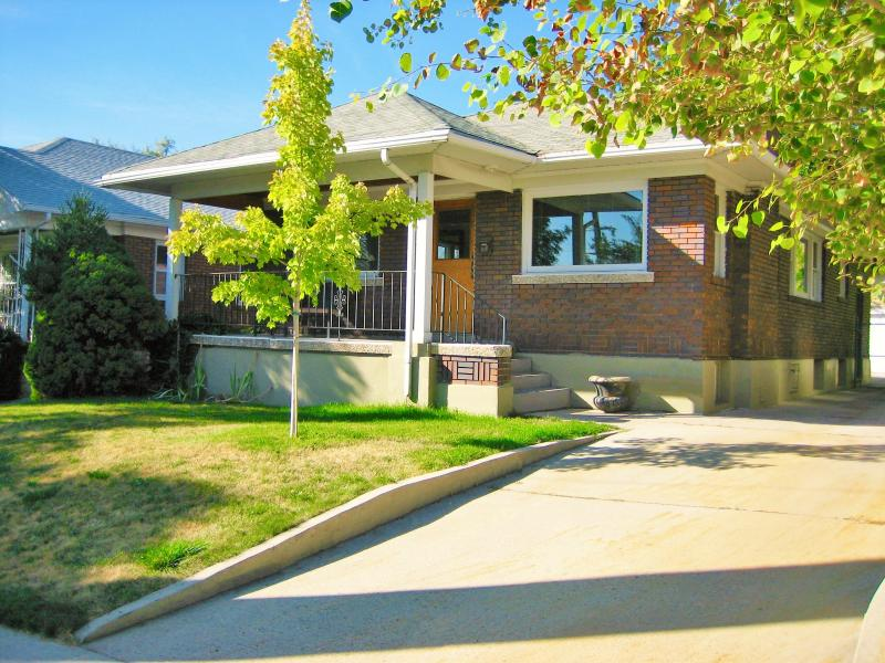 Beautifully updated home in the perfect location of the city