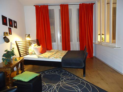 Vacation Apartment in Marburg - 377 sqft, central, beautiful, modern (# 3458) #3458