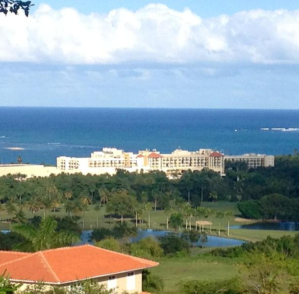 Wyndham Rio Mar Beach Resort and Spa