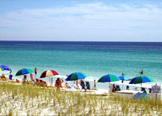 Spacious 2 Bedroom Sandpiper Cover Beachwalk Condo - Image 1 - Destin - rentals