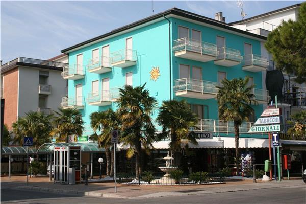 Apartment for 4 persons near the beach in Caorle - Image 1 - Caorle - rentals