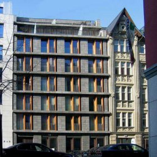 Vacation Apartment in Berlin - 700 sqft, modern, well-equipped, spacious (# 3760) #3760