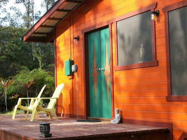 Enchanting Rainforest Hideaway  - Enchanting Rainforest Hideaway JULY SPECIAL - Keaau - rentals