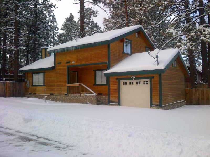 Spacious Retreat Close to skiing and boating - Spacious Big Bear Retreat - Big Bear Lake - rentals
