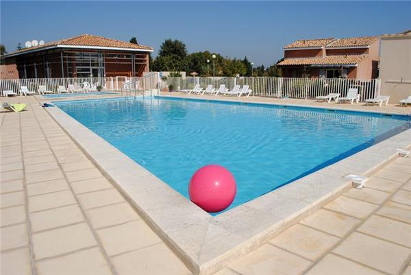 Apartment for 6 persons, with swimming pool , in Avignon - Image 1 - Saint Saturnin les Avignon - rentals