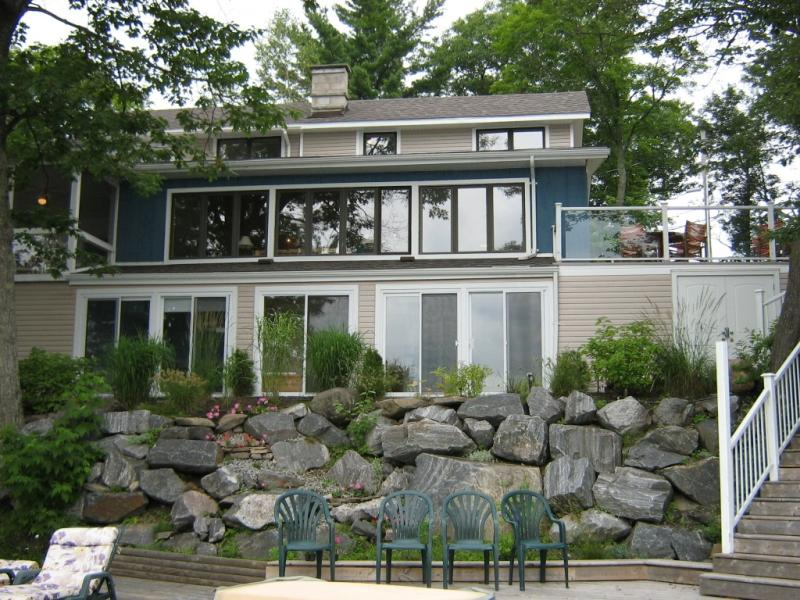 Island View Cottage - F219
