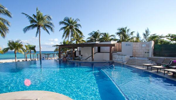 Ocean Dream Nice Beachfront First Row Studio! - Image 1 - Cabarete - rentals