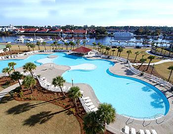 Größte Pool In N. Myrtle Beach