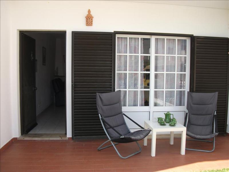 Villa with terrace&barbecue 2bedrooms&fireplace - Image 1 - Vila Real de Santo Antonio - rentals