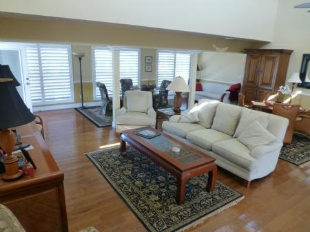 Beautiful  Open Living Area - 120 South Seas Ct. - Marco Island - rentals