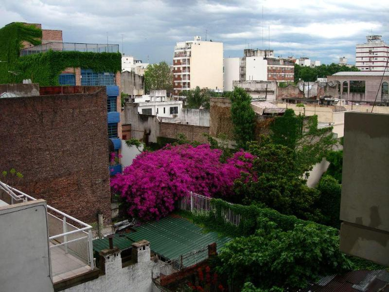 From our window... - Feel like home in Palermo Soho ! - Buenos Aires - rentals