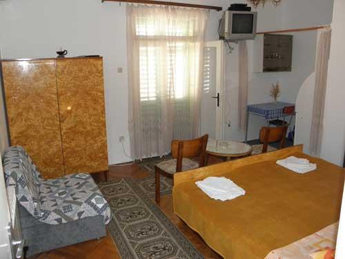 Apartment and Rooms Dragana - 50861-A1 - Image 1 - Vela Luka - rentals
