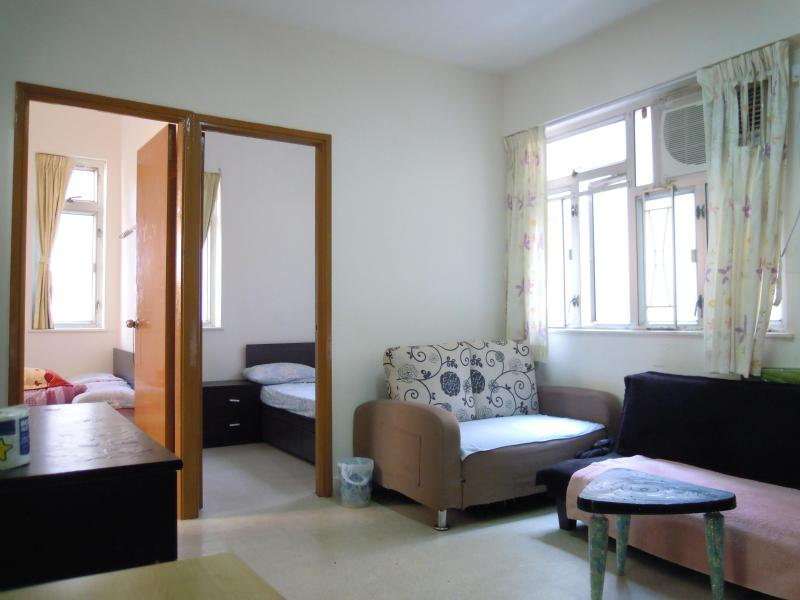 3 Bedroom apt@Ladies market, good for family travel - Image 1 - Hong Kong - rentals