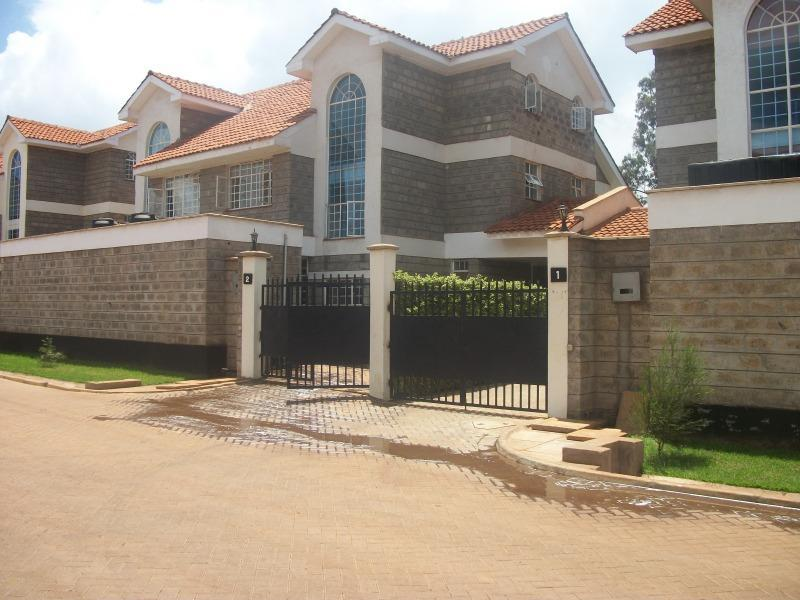 House No. 2 Willmary Estate, Ruaraka, Nairobi