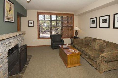 Village Lodge Facing Forest Trail ~ RA597 - Image 1 - Mammoth Lakes - rentals
