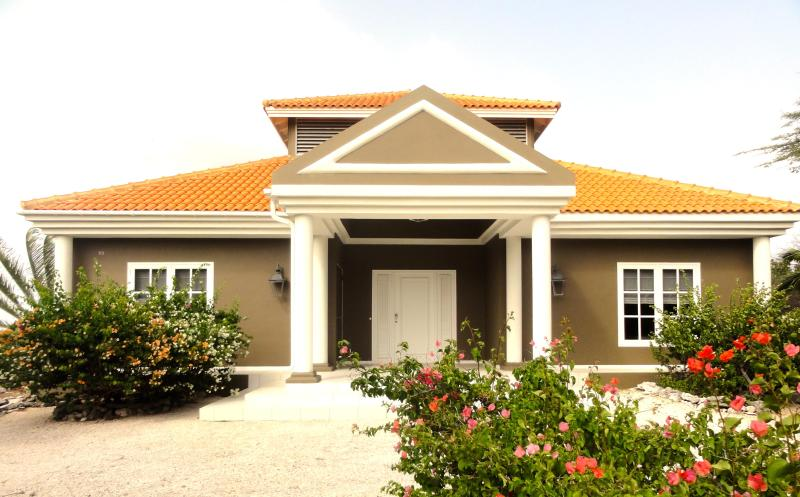 Villa Laman - Villa Laman: On the pure Caribbean Sea! - Willemstad - rentals