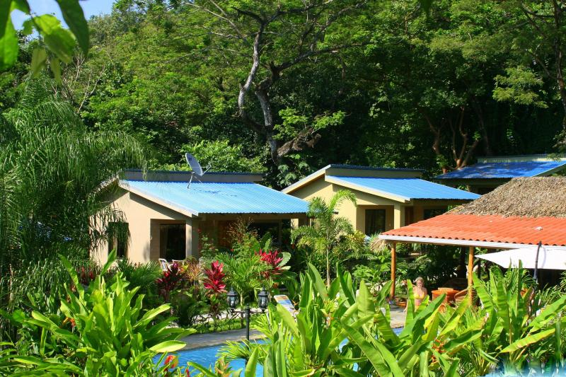Property View - One Bedroom Bungalow in Zula Inn - Santa Teresa - rentals