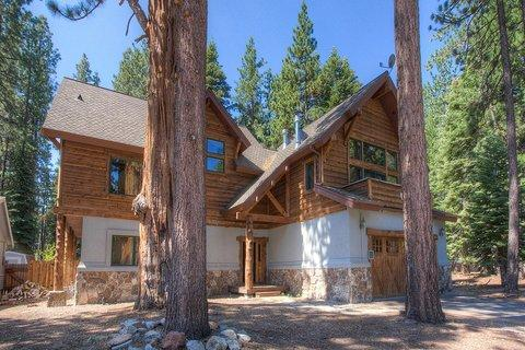 CYH1016 ~ RA3654 - Image 1 - South Lake Tahoe - rentals