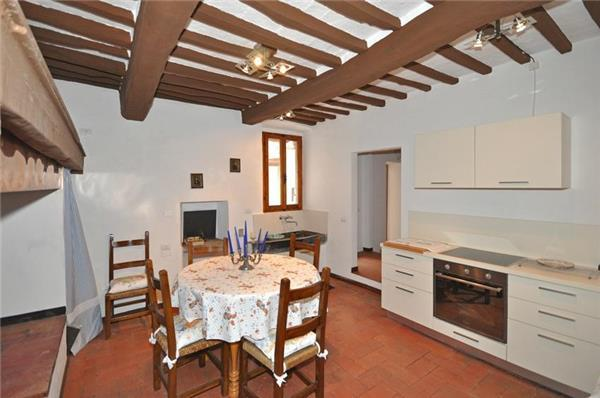 Apartment for 4 persons in Florentine Hills - Image 1 - San Donato in Poggio - rentals