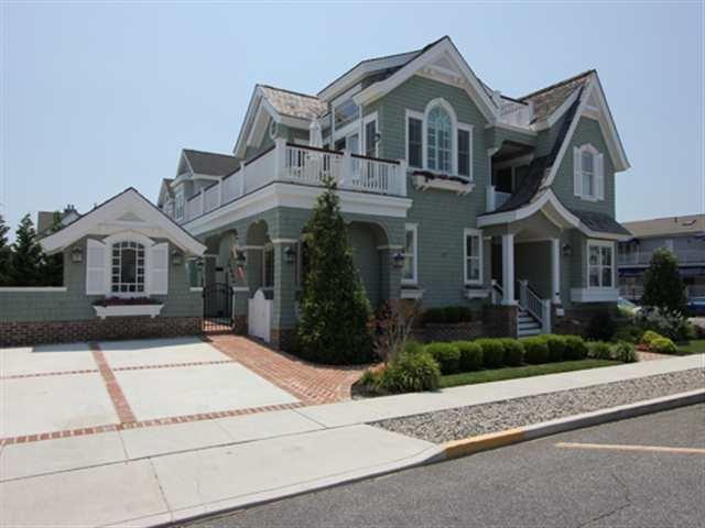 9200 First 108450 - Image 1 - Stone Harbor - rentals