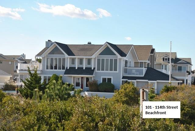 101 114th 104141 - Image 1 - Stone Harbor - rentals