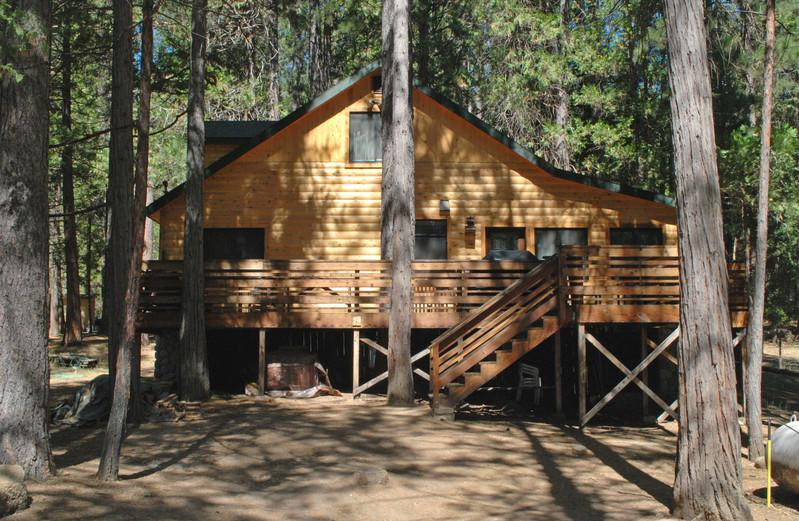 (2N) Big Pine Lodge - (2N) Big Pine Lodge - Yosemite National Park - rentals