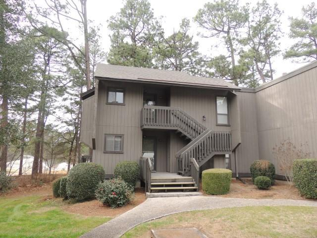 2 Bed / 2 Bath Condo in Pinehurst - 4 Full Beds - Image 1 - Pinehurst - rentals