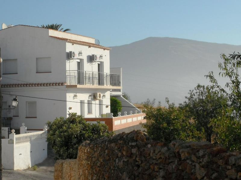 View of House - Gualchos Vacation Home - Granada - rentals