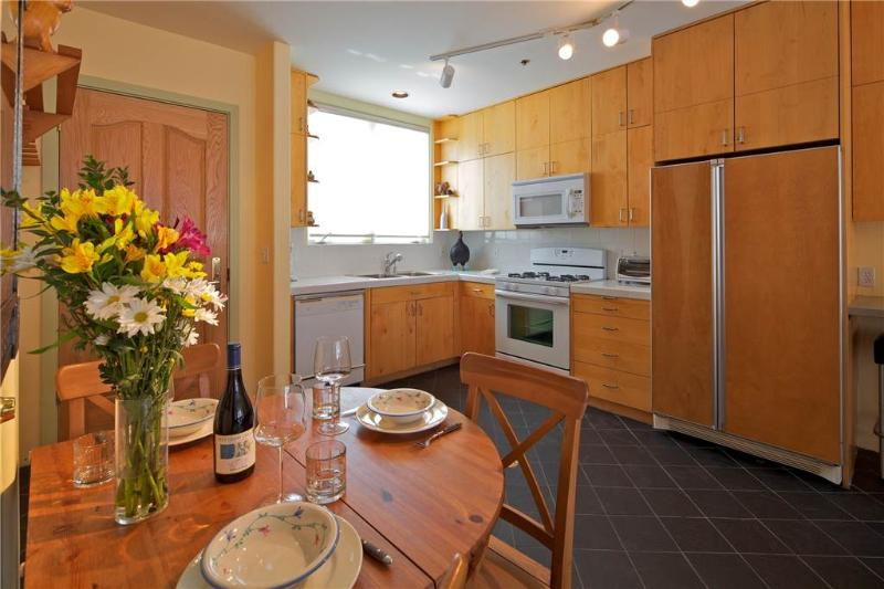 The Kitchen + Dining