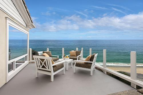 Luxurious Bluff Top Beach House - Amazing Views! - Image 1 - San Clemente - rentals