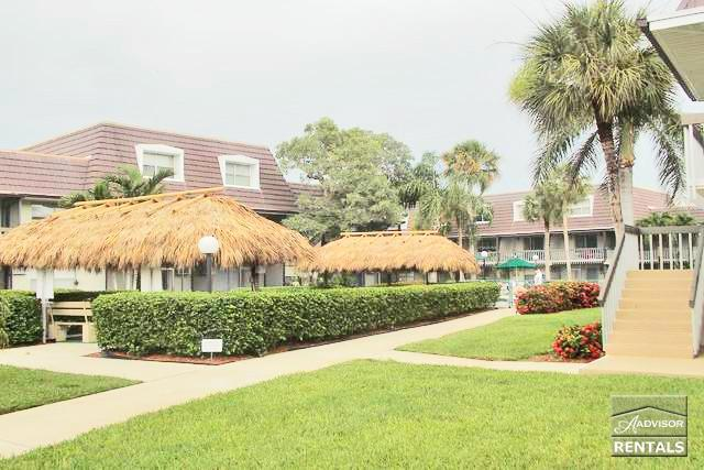 Enjoy this completely renovated unit only blocks to the beach. - Image 1 - Marco Island - rentals