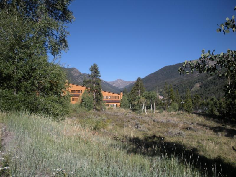 Tennis Townhouses - Large Family Condo, Mtn. Views and Gourmet Kitchen - Keystone - rentals