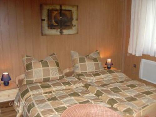 Vacation Apartment in Zellerndorf - 301 sqft, central, bright, comfortable (# 4444) #4444
