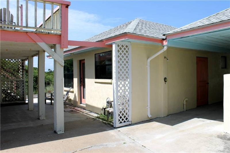 A GREAT LITTLE COTTAGE - Image 1 - Saint George Island - rentals