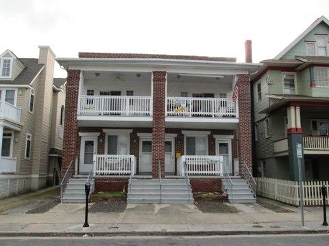 925 Central Avenue 2nd Floor, Unit B 8535 - Image 1 - Ocean City - rentals