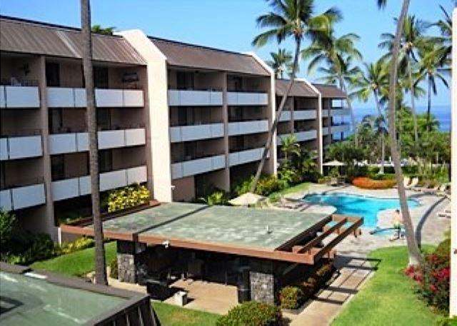 Ocean Views from Lanai - #WSV 210 - White Sands Village 210 - Keauhou - rentals