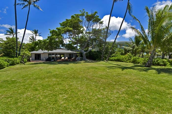 - Banyan Tree Beach Estate - Hawaii Kai - rentals