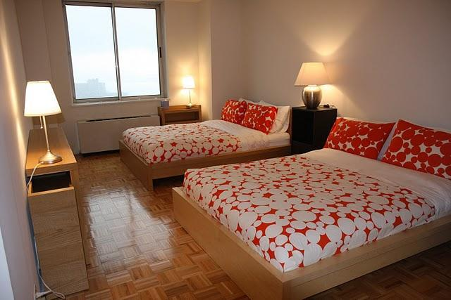 Times Square-Penthouse-Sleeps 8 - Image 1 - Manhattan - rentals