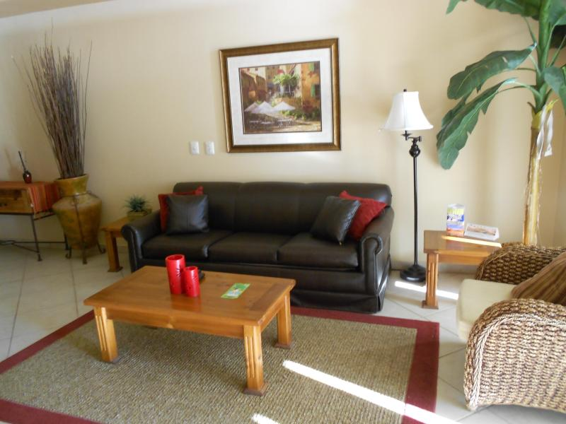 Relax before a Night Out or after a day on the beach - This Beach Condo is the Summer Fun Place - Puerto Penasco - rentals