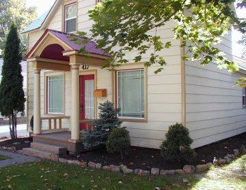 "Kotschevar House - ""Charm, Convenience & Comfort"" - ""Great Location"" - Sandpoint - rentals"