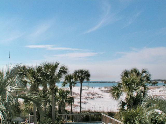 Sorbet Condo in Destin Pointe! - Image 1 - Destin - rentals