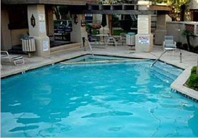 One of Three Community Pools - Vacation Rental Phoenix - Phoenix - rentals