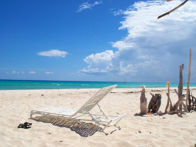 Playa del Secreto - Secret Beach - Playa del Secreto - The Secret Beach - Puerto Morelos - rentals